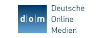 d|o|m Deutsche Online Medien