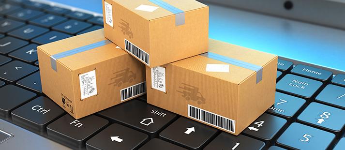 <h3>Global B2B and B2C <BR>– e-Commerce</h3><p>Improve your aftermarket services.</p>