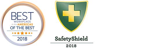 BWA Safety Shield 2018
