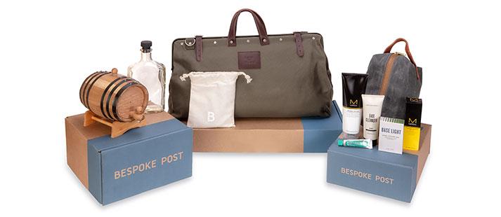 <h3>Unika månadsboxar</h3><p>Elanders erbjuder Bespoke Post en helhetslösning för sina månadsboxar.</p>
