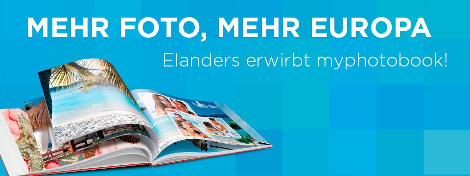 myphotobook Elanders