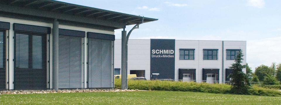 Verpackungsdruck Schmidt Druck Elanders