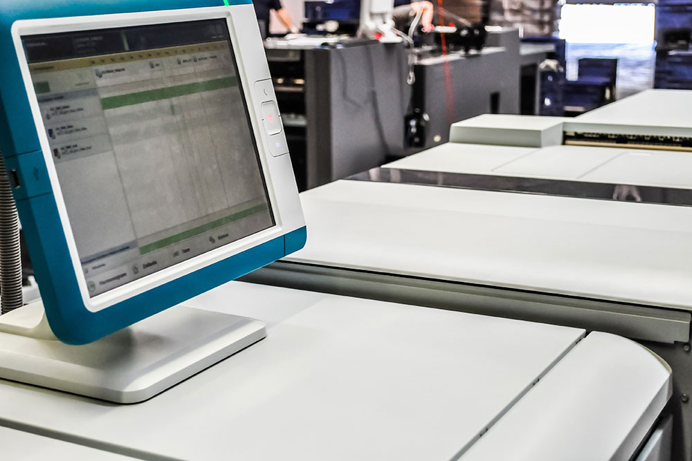 Elanders Poland - Digital Printing